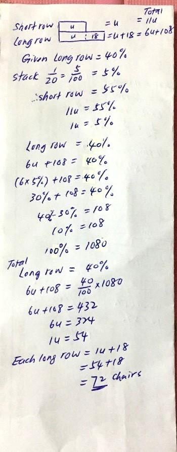 Percentage homework help