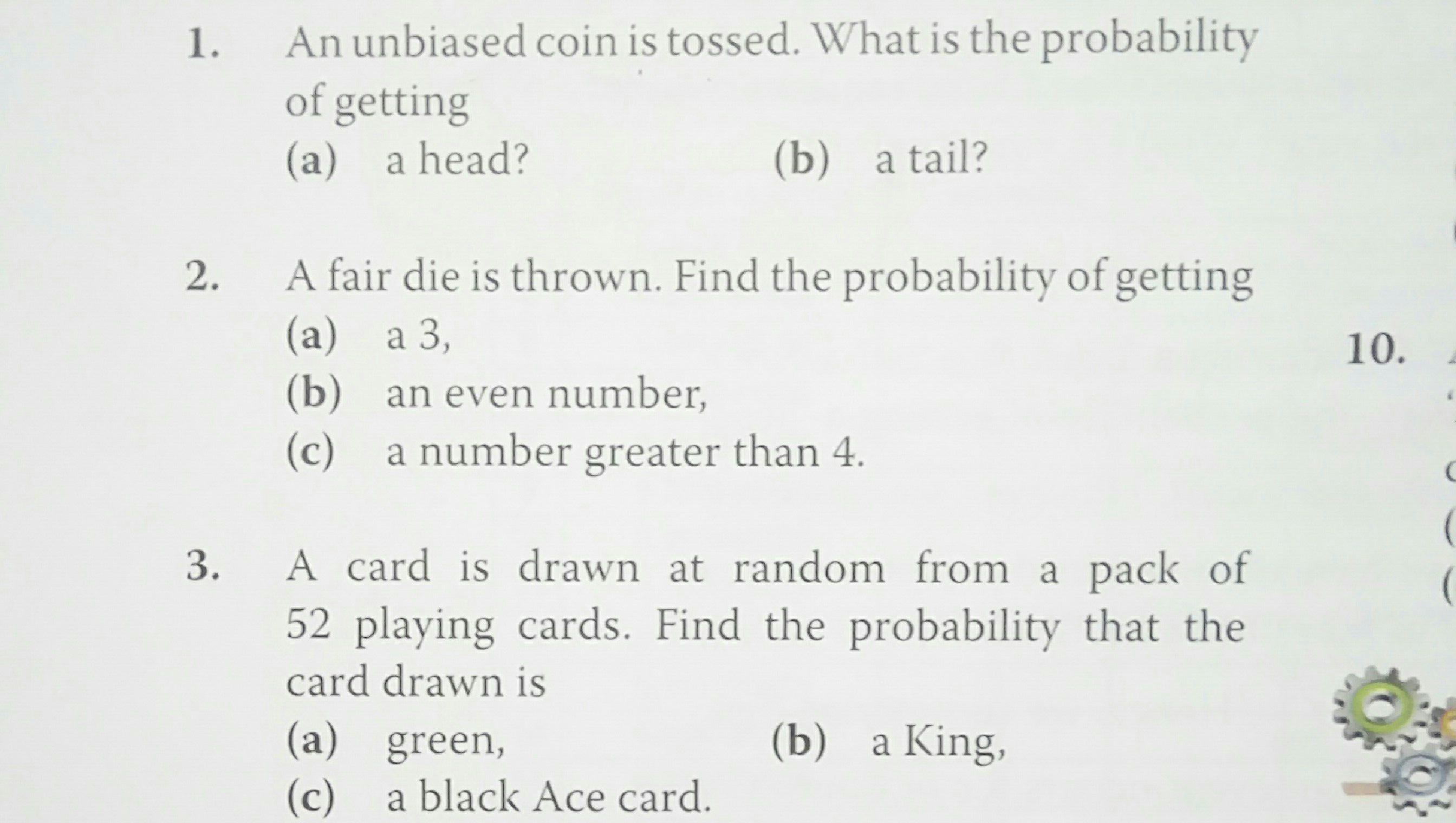 Maths Practice - Singapore Homework Questions