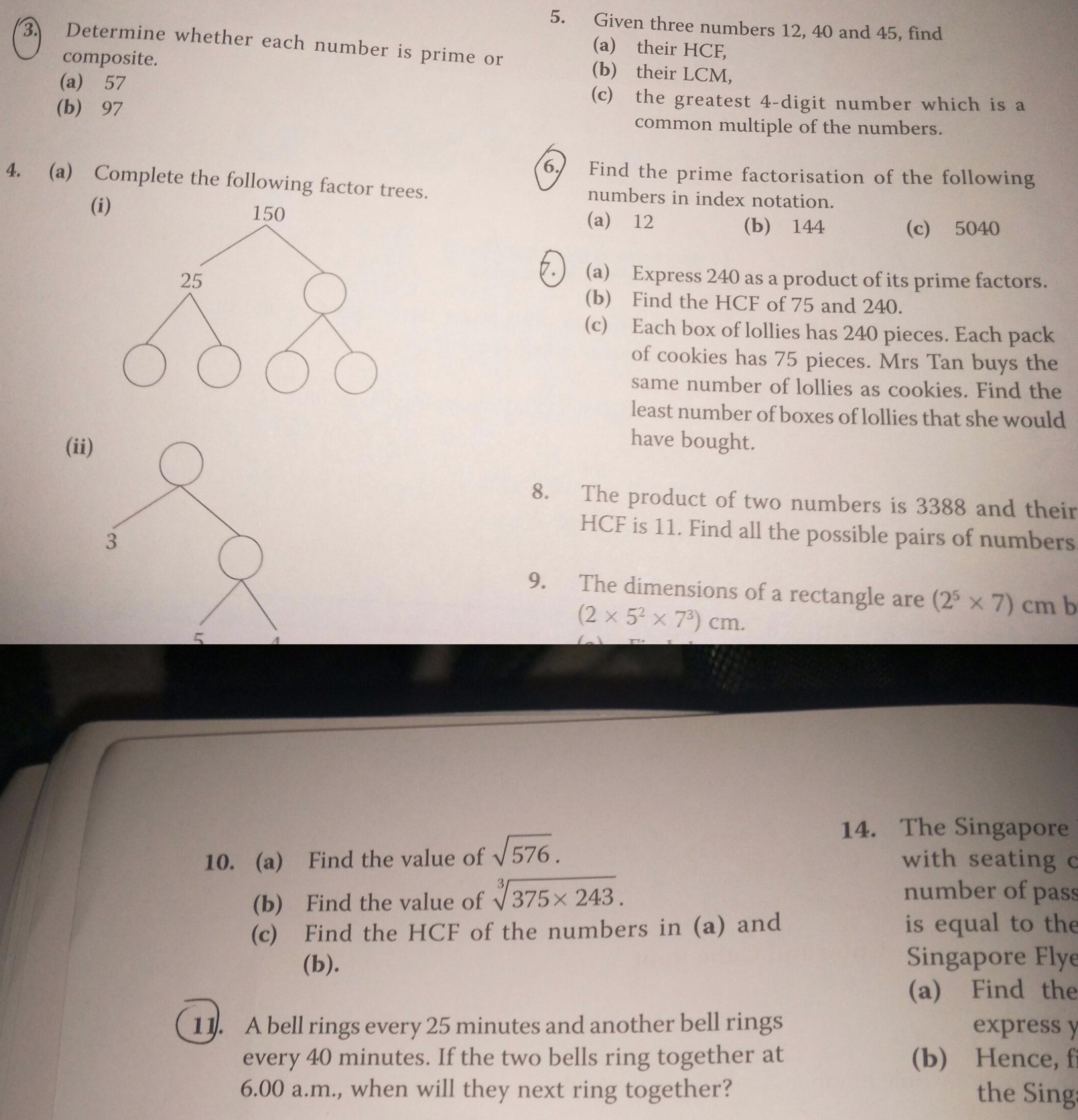 Instant Homework Answers   ScholarOn