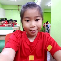 Felicia Liu Zhiyu